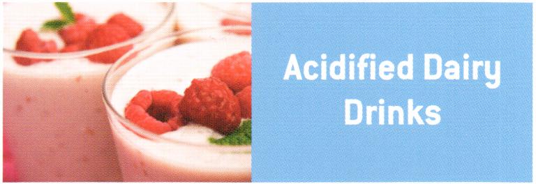 pectin-Acidified