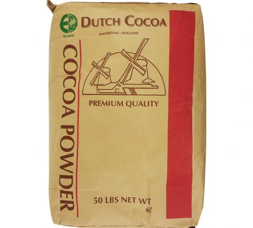 CocoaPowderDutch
